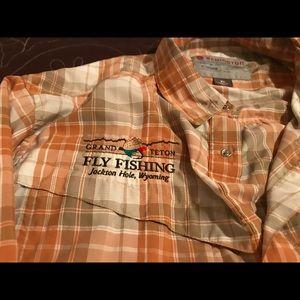 Other - Reddington fishing shirt